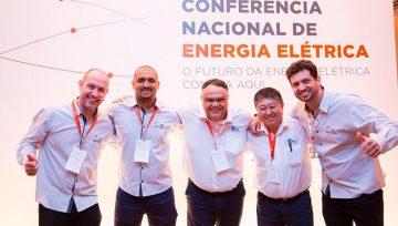 KRJ asiste a la primera conferencia de Energy Tech Brasil
