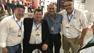 KRJ participa en la Feria Internacional del Sector Eléctrico FISE